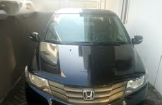 Sell used 2010 Honda City automatic at mileage 18 in Lagos