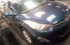 Sparkling cheap used 2012 Hyundai Elantra automatic at mileage 56,208