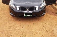 Need to sell super clean black 2010 Honda Accord