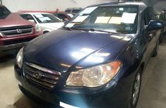 2008 Hyundai Elantra automatic for sale at price ₦1,050,000