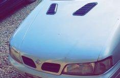 2001 Nissan Primera sport Used