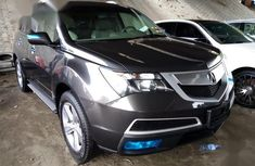 Selling 2011 Acura MDX automatic in good condition at price ₦5,800,000