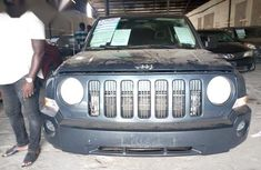 Sell 2008 Jeep Patriot at price ₦1,550,000