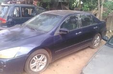 Honda Accord 2005 2.0 Comfort Automatic Blue for sale
