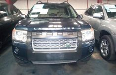 Selling 2008 Land Rover LR3 automatic