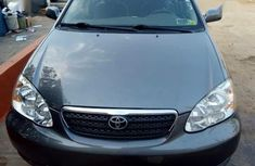Sell authentic 2002 Toyota Corolla at mileage 50,000