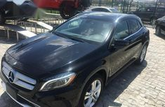 2015 Mercedes-Benz GLA automatic for sale