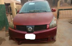 Sell well kept 2005 Nissan Quest automatic in Lagos