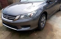 2014 Honda Accord automatic for sale at price ₦3,950,000 in Lagos
