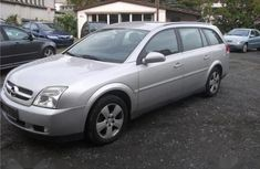 Opel Vectra 2005 2.2 Direct Gray for sale