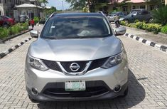 Well maintained 2015 Nissan Qashqai automatic for sale at price ₦6,000,000