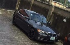 BMW 335i 2009 Gray for sale