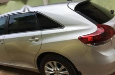 Toyota Venza 2013 LE AWD Silver for sale