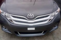 Toyota Venza 2012 Gray for sale