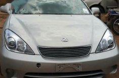 Lexus ES 2005 330 Silver for sale