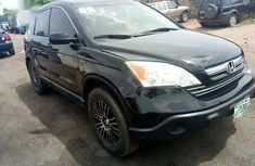 Best priced used 2007 Honda CR-V suv at mileage 59,683
