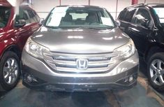 Used 2013 Honda CR-V car at attractive price in Lagos