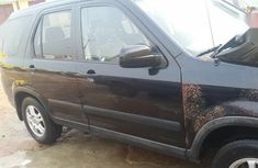 Sell used 2005 Honda CR-V at price ₦1,000,000 in Lagos