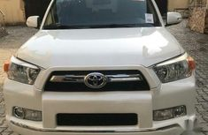 Toyota 4-Runner 2010 SR5 4WD White for sale