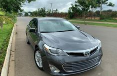 Used 2015 Toyota Avalon automatic for sale at price ₦8,200,000