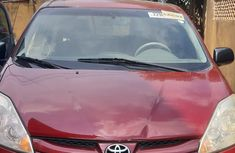 Toyota Sienna 2010 LE 7 Passenger Red for sale