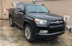 Used 2013 Toyota 4-Runner automatic at mileage 100 for sale