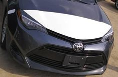 Selling other 2017 Toyota Corolla at cheap price