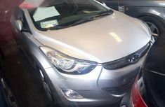 Need to sell cheap used 2013 Hyundai Elantra in Ikeja