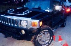 Hummer H3 SUV H3X 2007 Black for sale