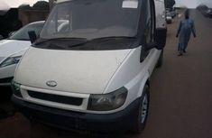 Sell used 2006 Ford Model at price ₦1,870,000