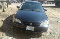 Sell high quality 2000 Honda Accord automatic at mileage 200,000