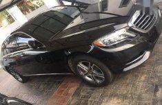 Mercedes-Benz S550 2016 Black for sale