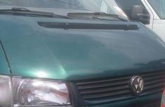 Volkswagen Transporter 2005 Green for sale
