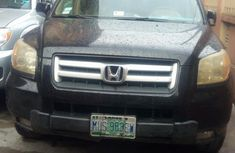 Sell high quality 2006 Honda Pilot in Lagos
