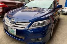 Used Toyota Camry 2012 Model