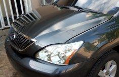 2004 Lexus RX330 Tokunbo