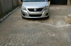 Need to sell cheap used 2008 Volkswagen Routan