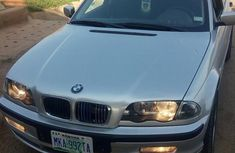 2004 BMW 316i manual at mileage 150 for sale