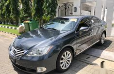 Need to sell cheap used 2011 Lexus ES at mileage 100