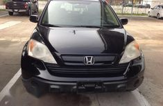 Well maintained 2007 Honda CR-V at mileage 95 for sale in Lagos