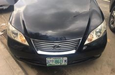 Need to sell high quality 2008 Lexus ES sedan at mileage 9,333