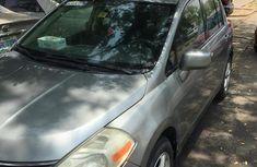 Need to sell grey2008 Nissan Versa at price ₦1,100,000