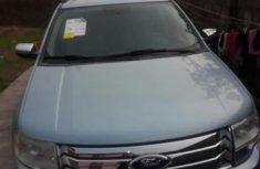 Best priced used 2008 Ford Taurus suv  at mileage 60,000