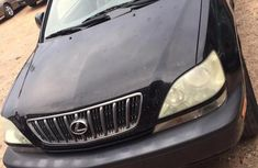 Used 2001 Lexus RX suv automatic for sale in Oyo