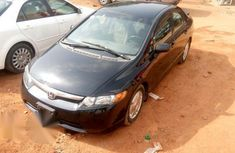 Sell high quality 2008 Honda Civic in Lagos
