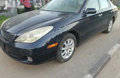 Need to sell cheap used 2004 Lexus ES