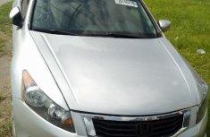 Honda Accord 2010 Sedan EX V-6 Silver for sale
