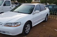 2002 Honda Accord automatic for sale