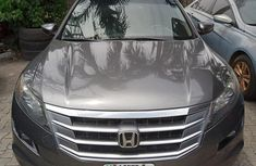 Need to sell cheap used grey/silver 2012 Honda Accord CrossTour automatic
