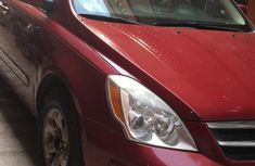 Pink 2007 Hyundai Verna automatic at mileage 10,258 for sale in Oyo